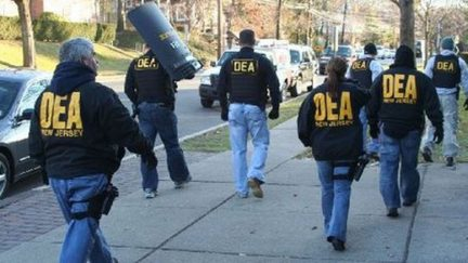 DEA unconstitutional property seizure
