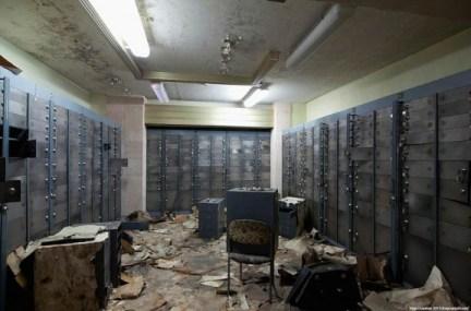 empty-vault