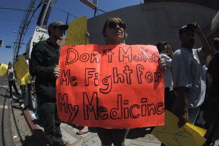 Decriminalize Marijuana and ALL RECREATIONAL DRUGS