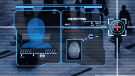 AI cop body cam facial recognition