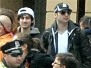 refugee Tsarnaev Brothers Boston Bombing