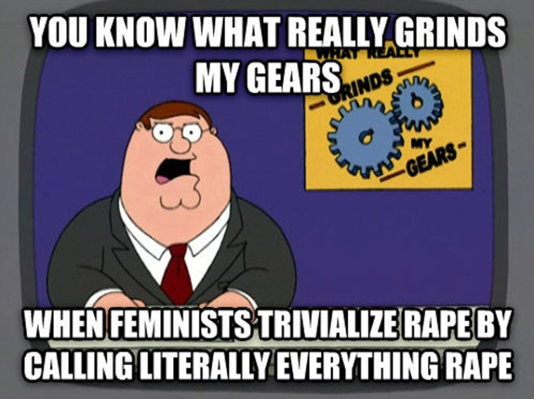 Image result for there is no rape culture