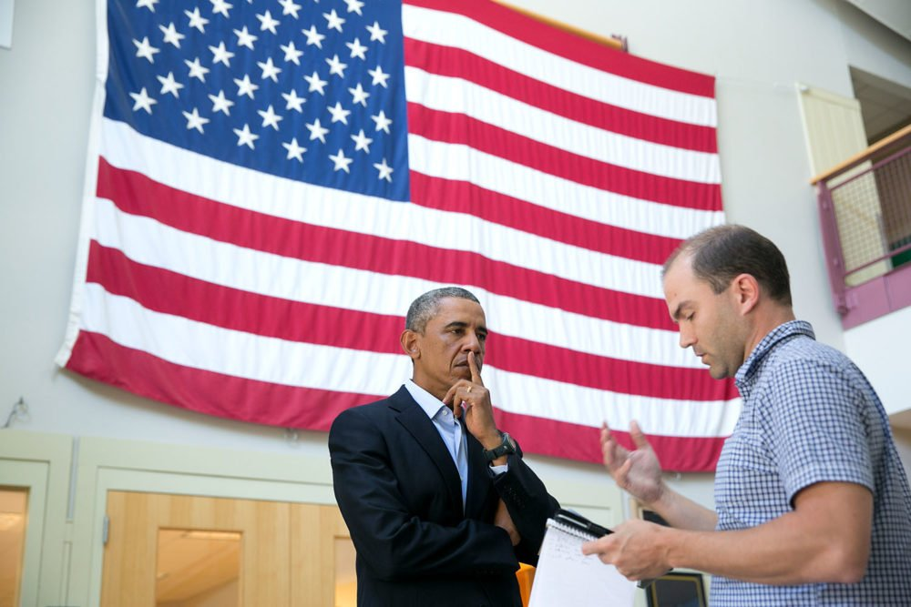 Obama-Era Official Ben Rhodes Uses Antisemitic Tropes In Anti-Israel Rant