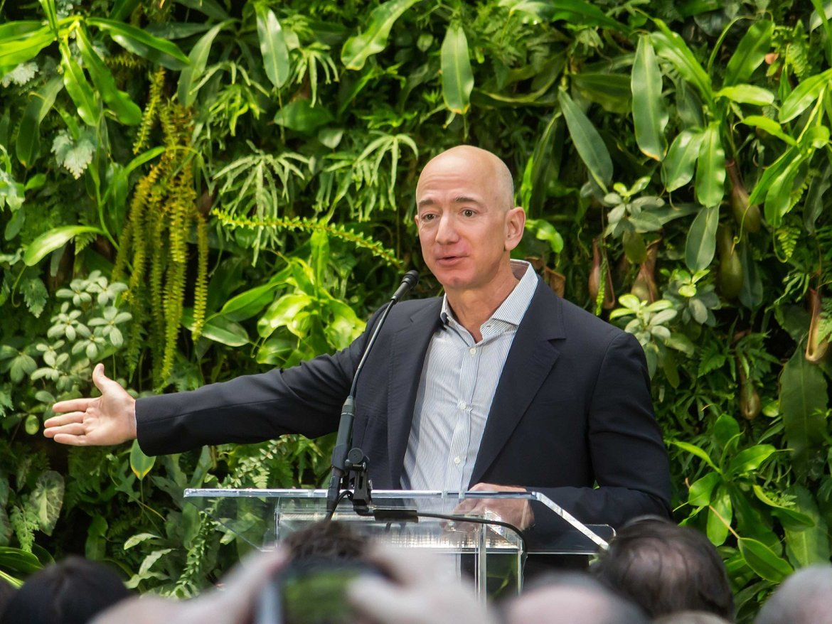 Washington Post Journalists Need To Protest Deplatforming By Jeff Bezos