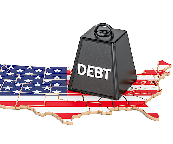 Ben Stein to Newsmax TV: 'Default on Federal Debt' Is 'Quite Likely'