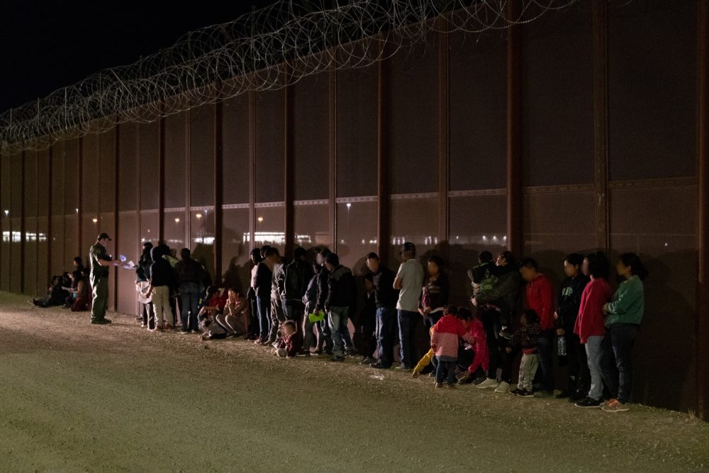 Dems' Immigration Bill Would Give Amnesty To 11 Million Illegal Immigrants