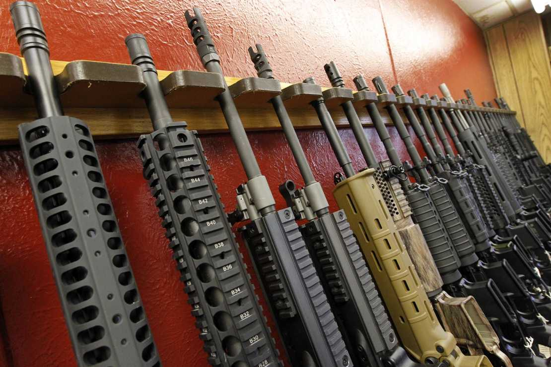 Nevada Backs Down Slightly On Gun Bill, But Not Nearly Enough – Bearing Arms