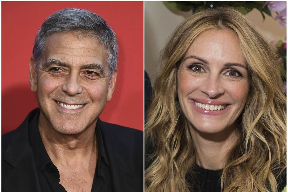 Julia Roberts Will Present Anthony Fauci With the Award of Courage – RedState