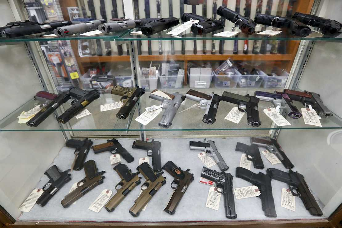 NPR Wonders If Gun Sales Caused Crime Spike – Bearing Arms