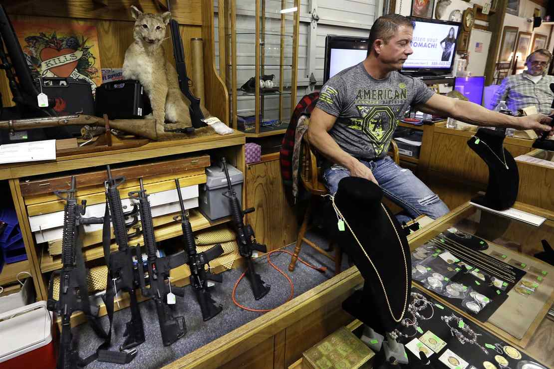 Oklahoma House Passes Bill Scrapping Use Of NICS System – Bearing Arms