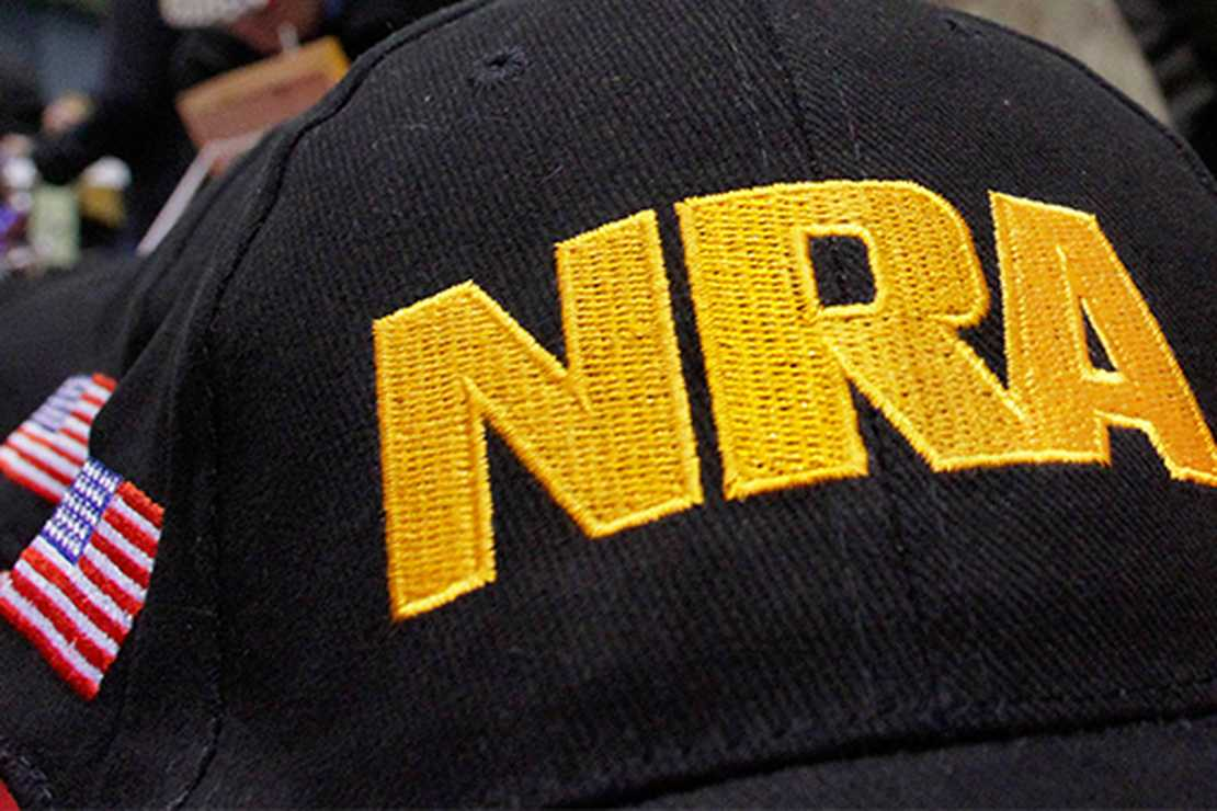 NY AG Wants Judge To Dismiss NRA Backruptcy