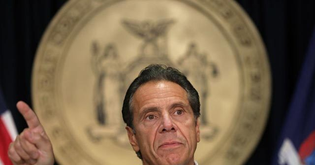 Cuomo Defends Nursing Home Directive, Blames Staffers, Visitors for Virus Spread