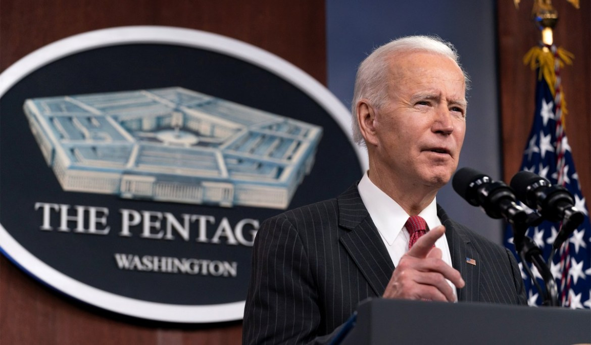 Biden & China: The President Raised China's 'Coercive and Unfair Economic Practices'