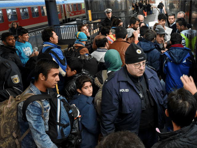 Migrant-Background Rapists Make Up Majority of Attackers