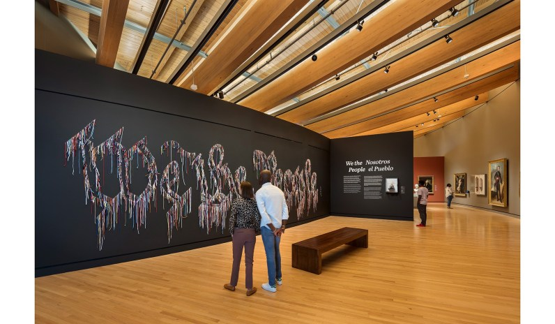 Art Review: Crystal Bridges Museum of American Art