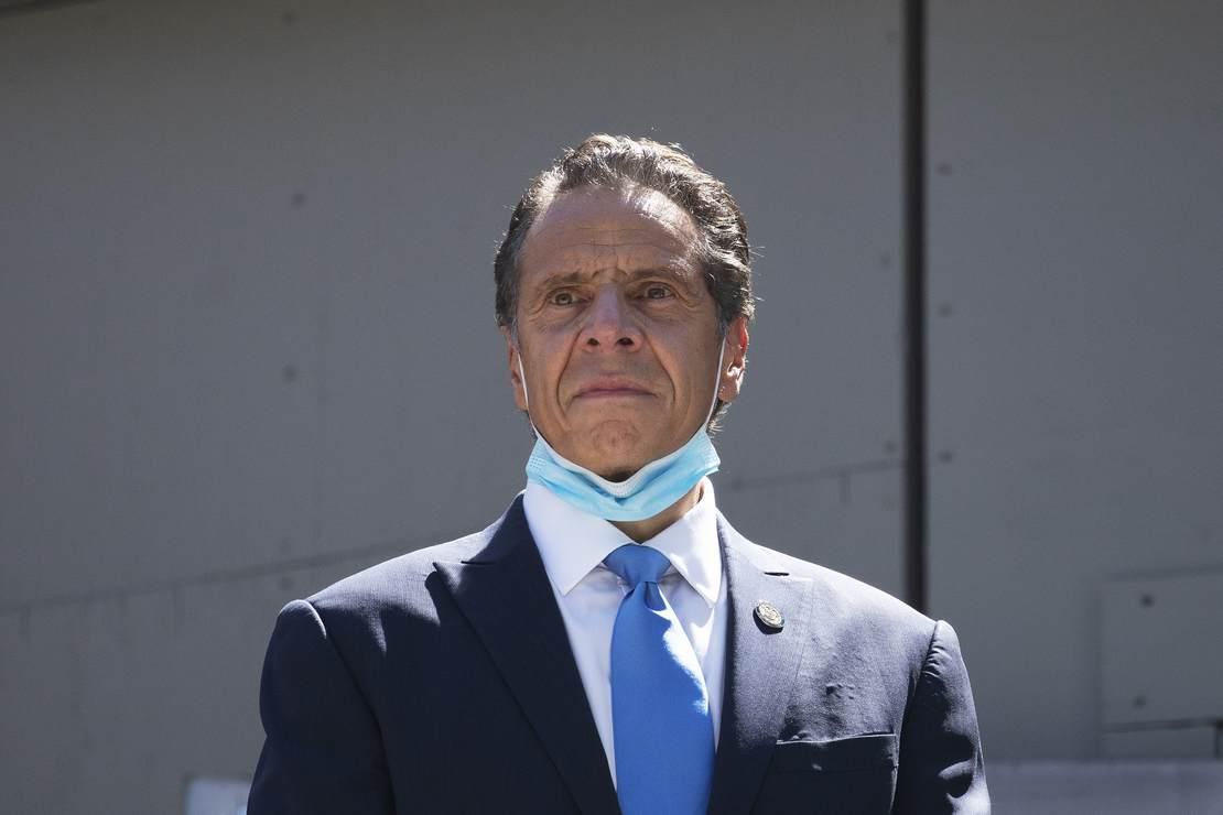 Andrew Cuomo Is just a Governor, Not a God – RedState