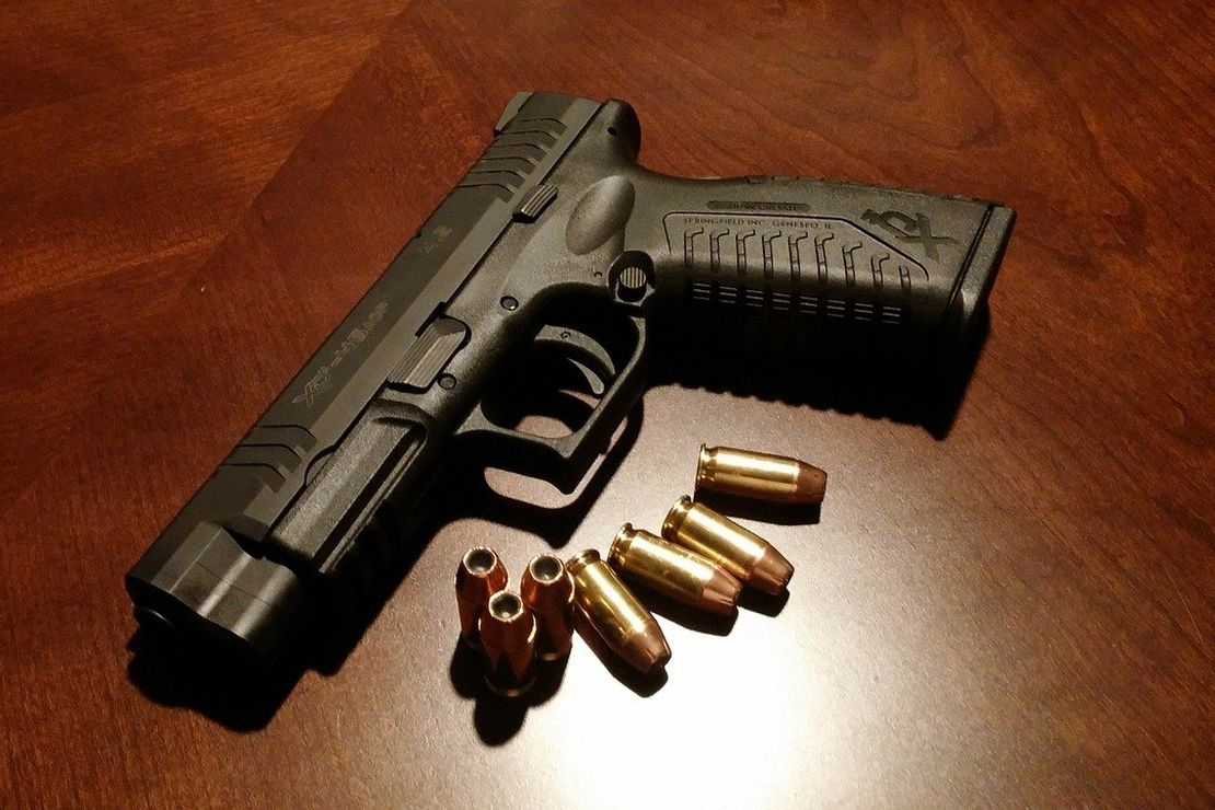 Mother Killed After Child Finds Her Gun – Bearing Arms