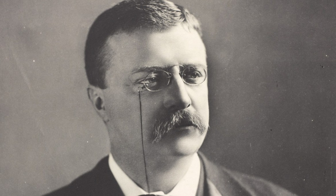 Theodore Roosevelt: Lessons for Republican Party of 21st Century