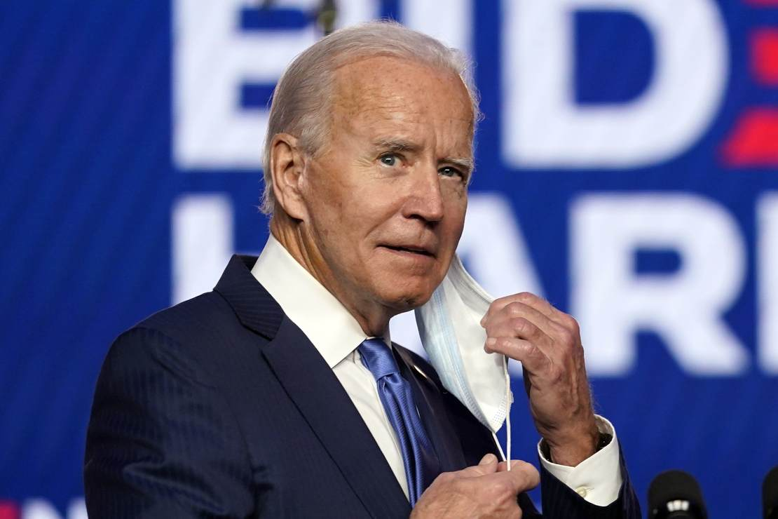 Biden Says He's 'Happy to Take Questions,' That's When Things Went Very Wrong – RedState