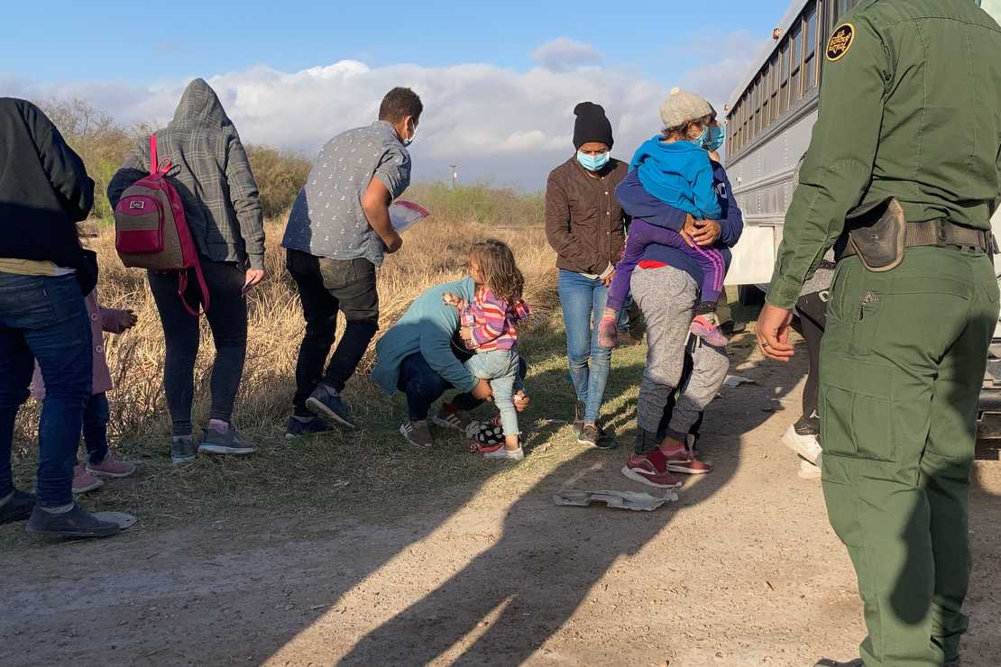 First Pictures of Biden's Border Facilities Are Leaked, and They Are Really Bad – RedState