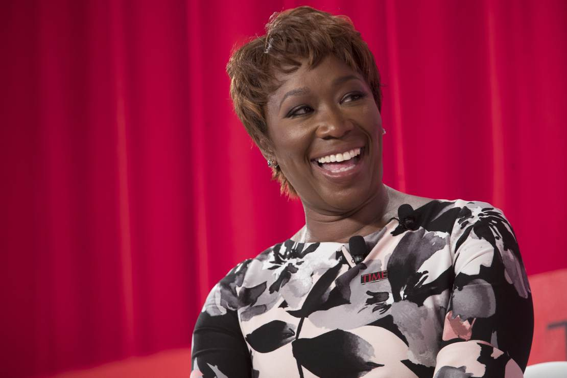 Joy Reid Delivers an Insanely Conspiratorial and Dangerous Take on the Ma'Khia Bryant Shooting – RedState