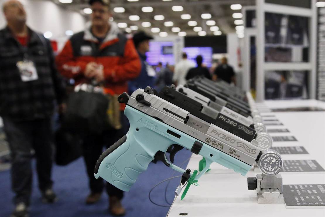"""Gun Control Activists Try To Play """"Let's Make A Deal"""" – Bearing Arms"""