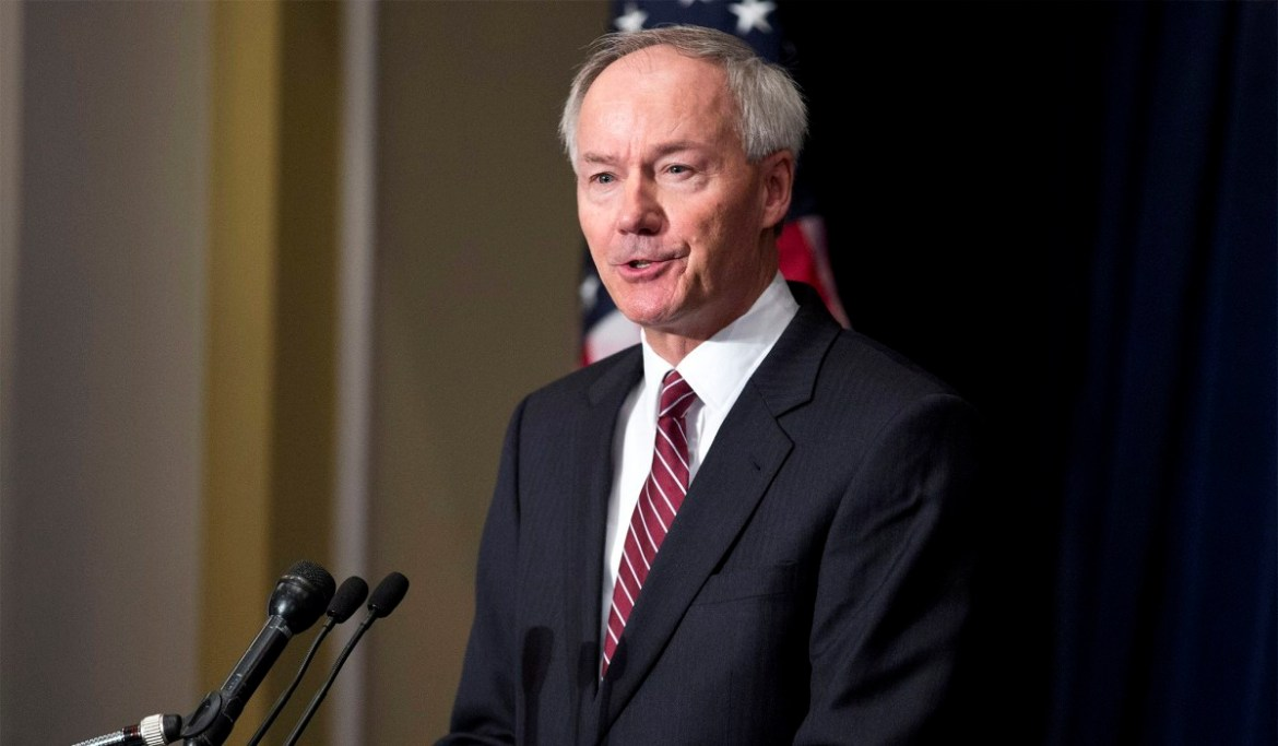 Arkansas Passes Abortion Ban Bill, Lawmakers Hope Will Lead to Overturn of Roe v. Wade