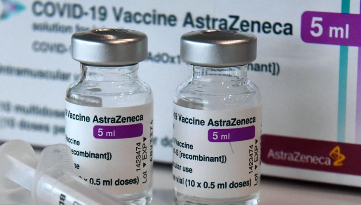 EU Committee Finds AstraZeneca Vaccine Safe After Shots Paused In Several Countries