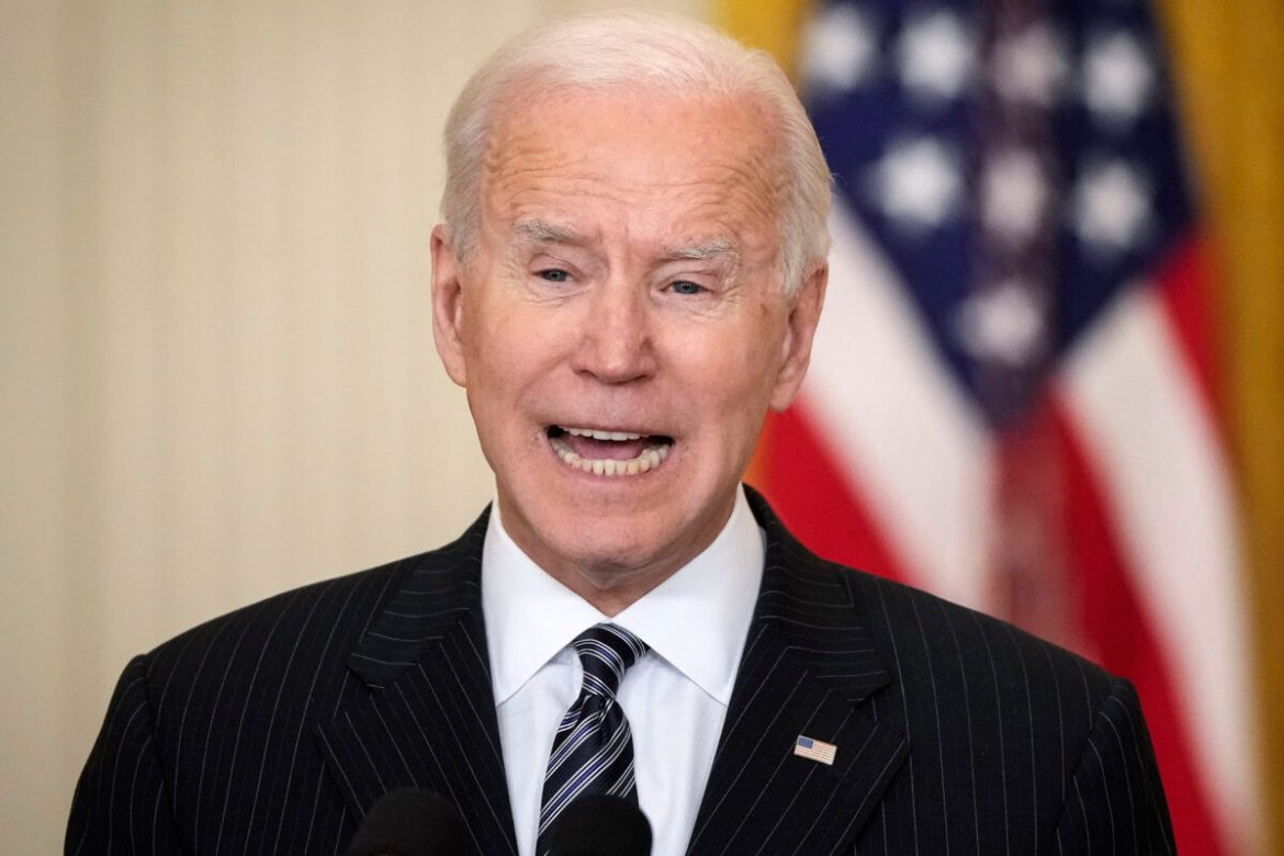 Putin Challenges Biden To A Live Public Broadcast Discussion; Russia Ups Challenge After Biden Silent