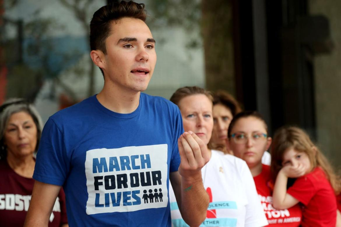 David Hogg 'Progressive' MyPillow Competitor May Be Defunct Just One Month After Launch