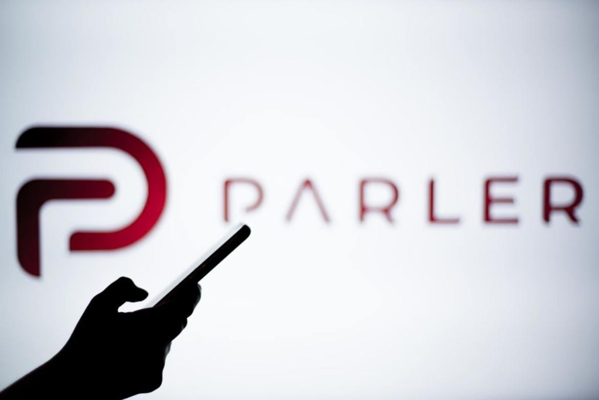 Parler Worked With FBI To Target Threats Prior To Capitol Riot, Company Says