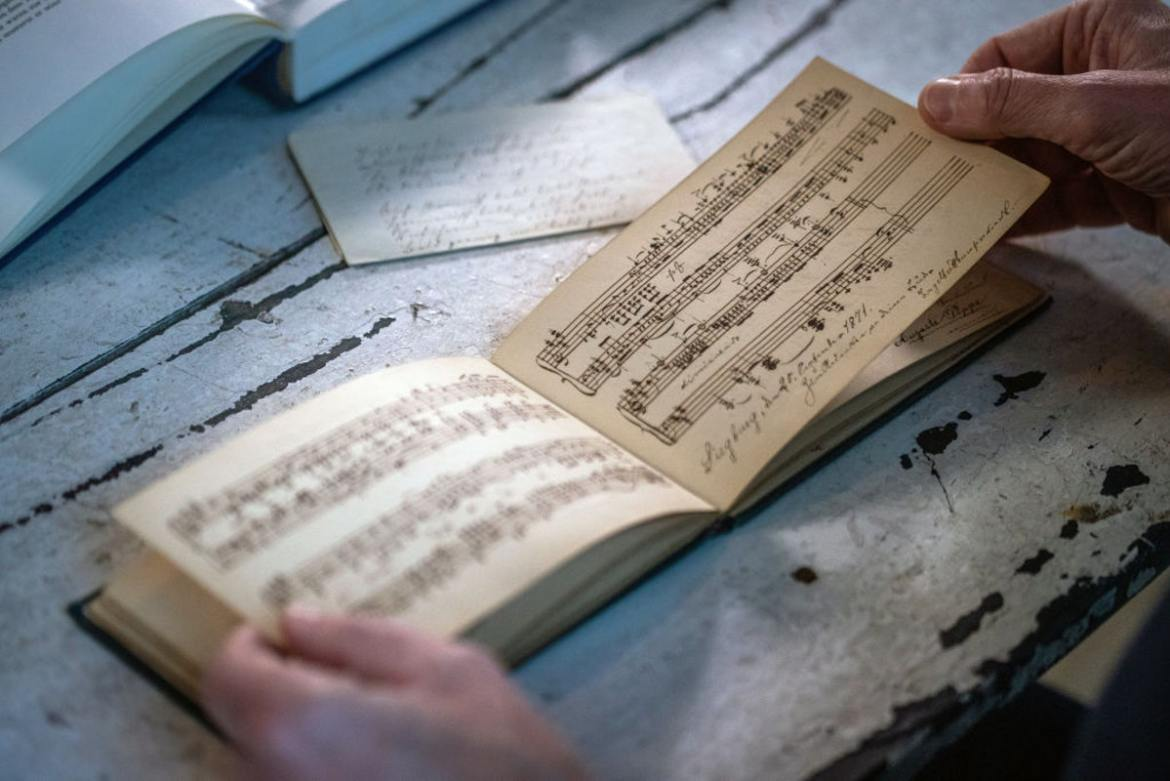 Oxford University Might Scrap 'Colonialist' Musical Notation From Curriculum: Report