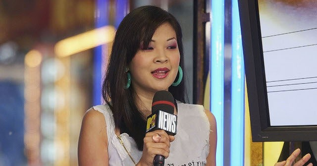 Media Personality SuChin Pak Says MTV Was Hotbed of Racism