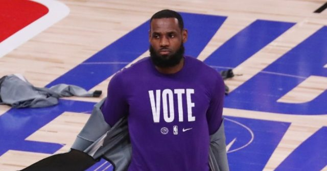 LeBron James Once Said 'Be Careful What We Tweet,' He Should Follow His Own Advice