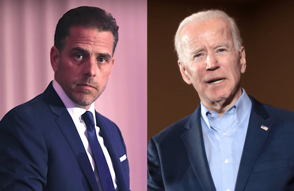 How Can Hunter Biden Say He 'Did Nothing Unethical' But 'Wouldn't Take' Burisma Seat Again?