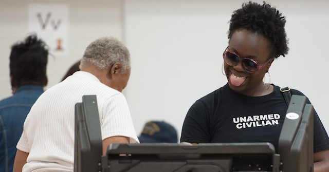 ACLU Suing Georgia over 'Illegal Voter Suppression Law'