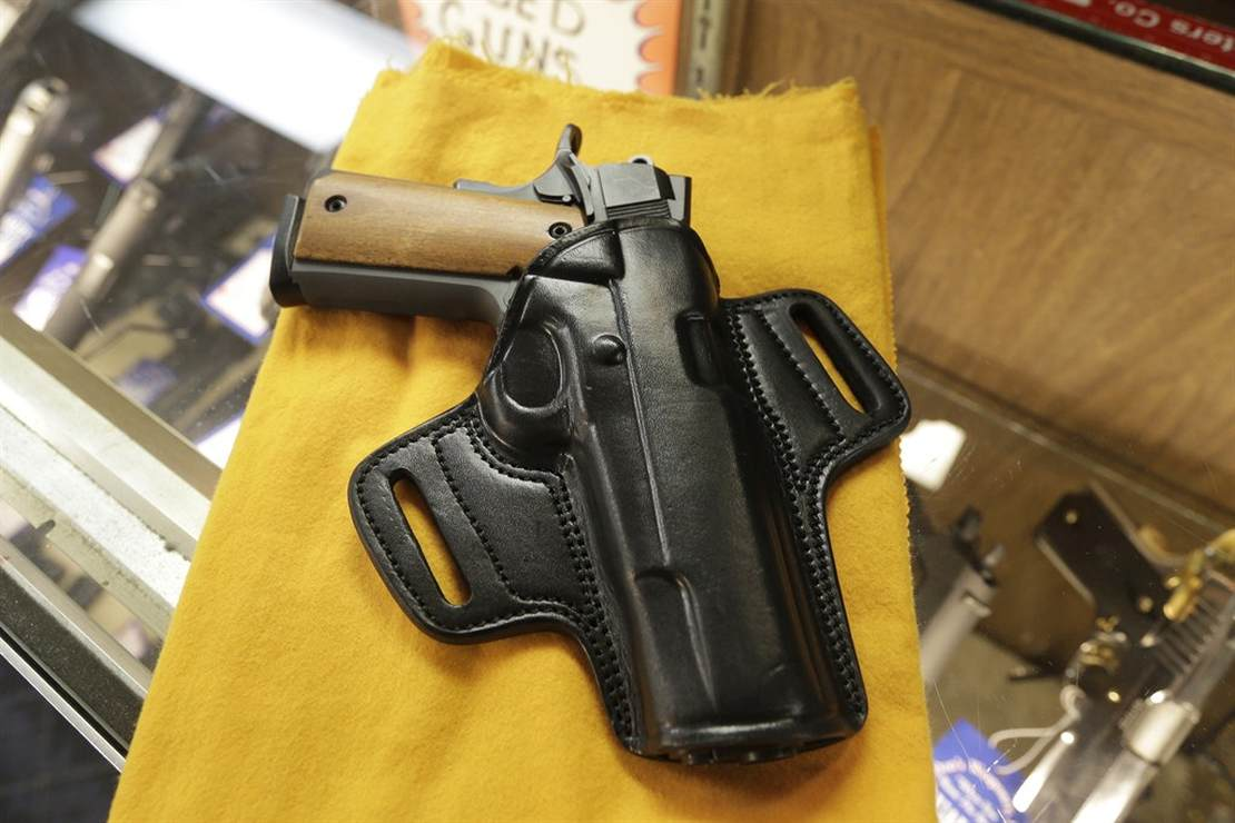 Texas Lawmaker Seeks To Expand Campus Carry – Bearing Arms
