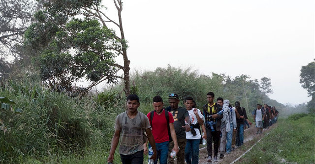 Pro-Migration Zealots Control Joe Biden's Border Agencies