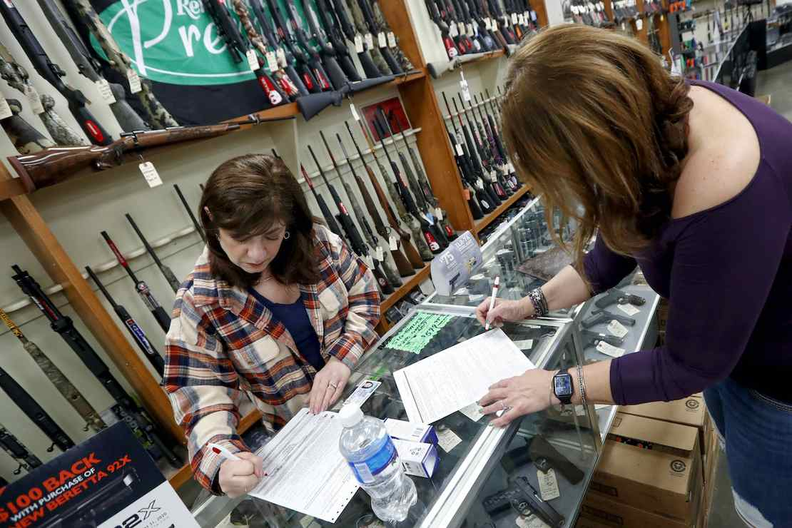 Waiting Periods Could The Next Focus Of Gun Control Advocates – Bearing Arms