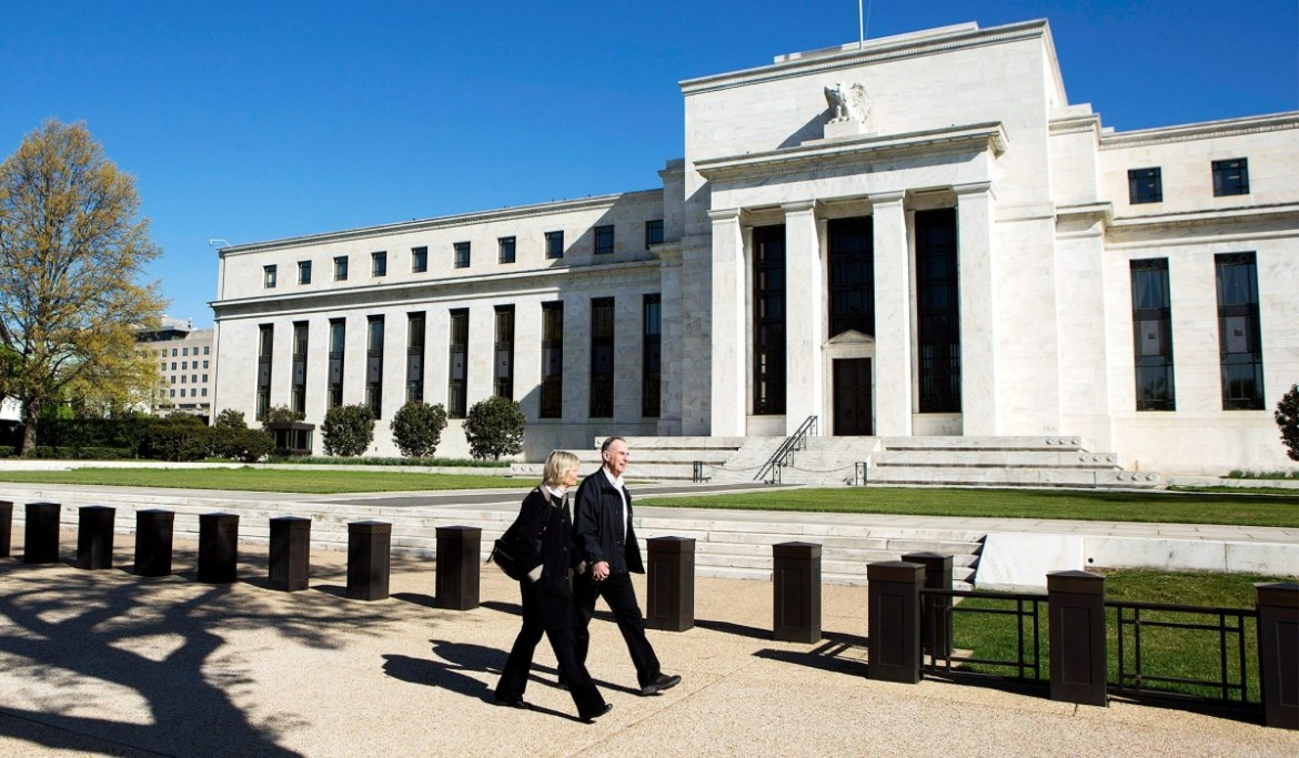 The Capital Letter: Central Banks and Climate Wars, Turkey's Currency & More