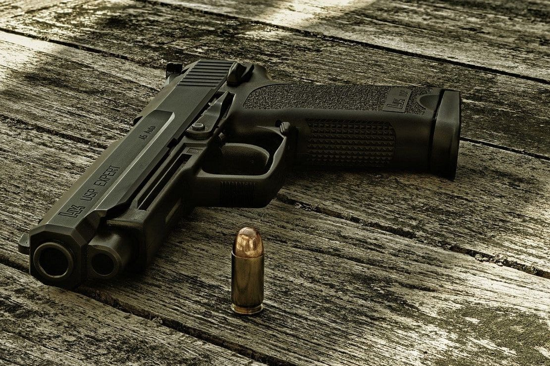 Student Arrested For Having Gun In Backpack – Bearing Arms