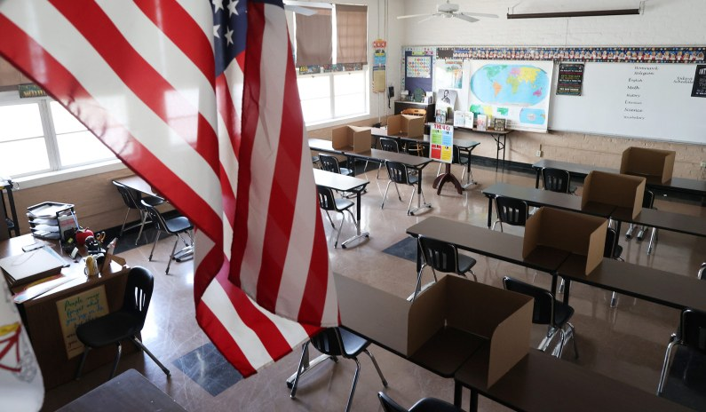 Department of Education: Valuable Role to Play, But Current One Inadequate