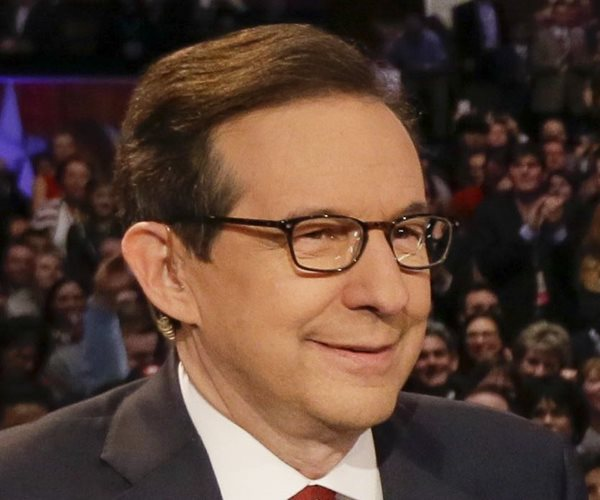 Fox's Chris Wallace Won't Stop About Trump and Jan. 6th