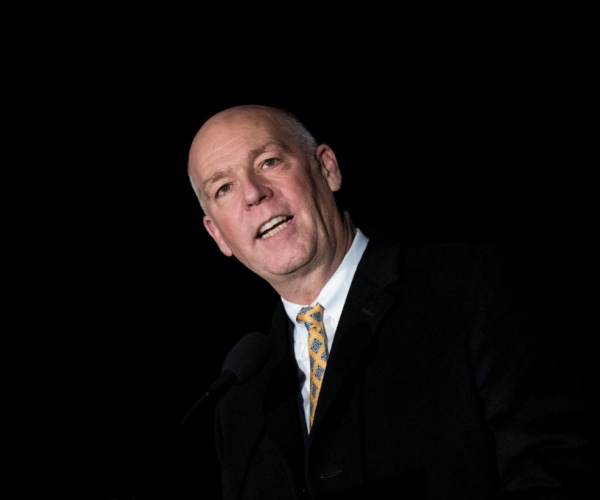 Gov. Greg Gianforte: Federal Ban on Firearms Doesn't Need to be Enforced in Montana