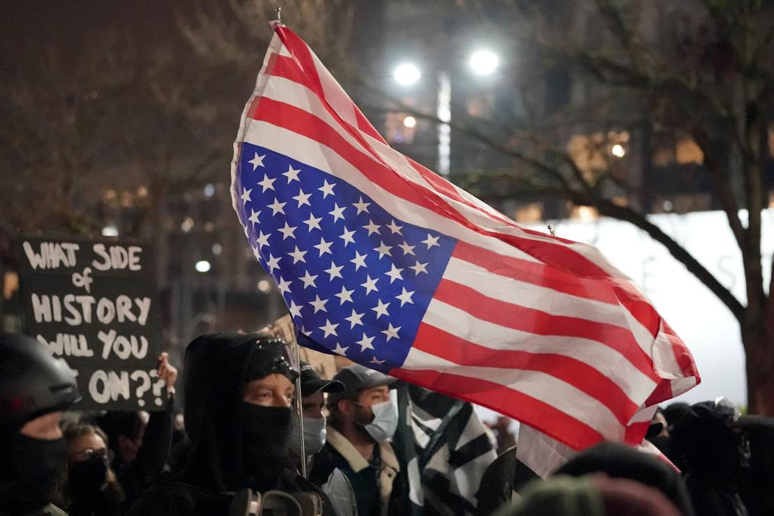 The Time Has Come for Reasonable Americans to Stand up and Draw a Line in the Sand – RedState