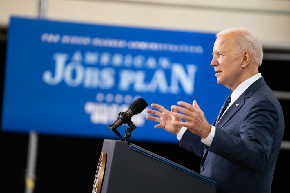 Biden Is The Worst Left-Wing Culture Warrior Since Obama