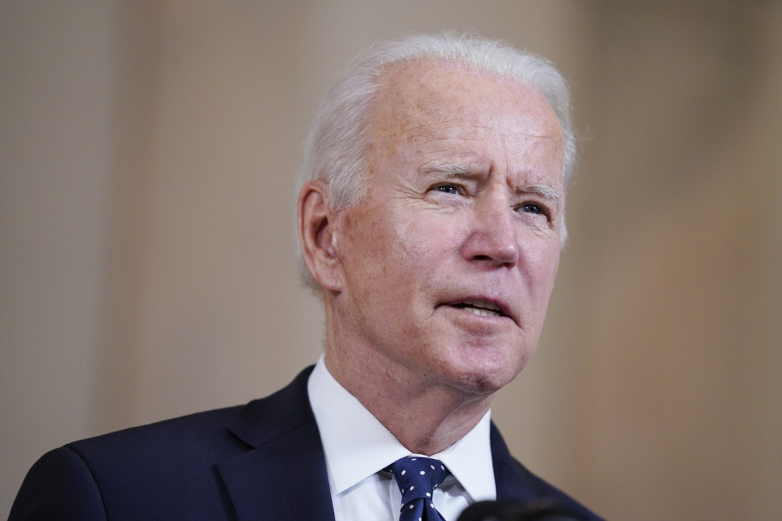 The Ratings Are In for Biden's Big Speech, Embarrassment Commences – RedState