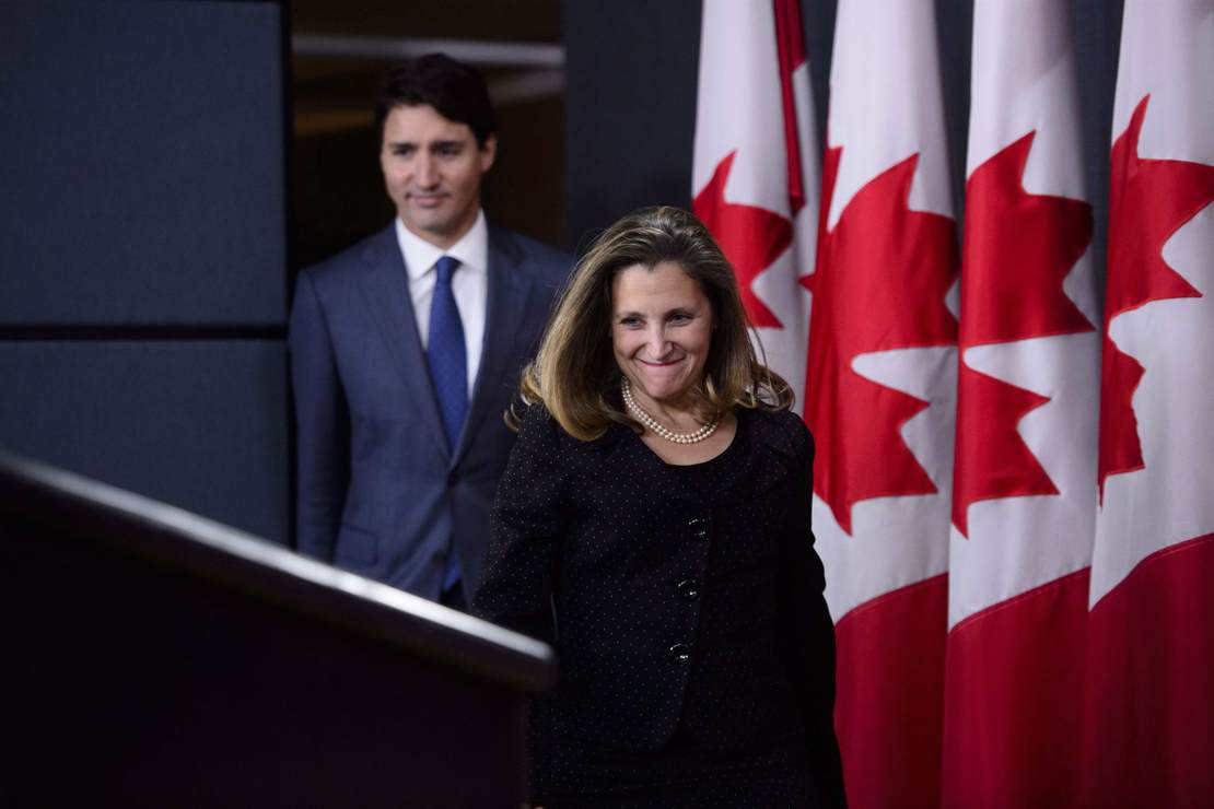 Ontario Announces Virus Restrictions That Cause Such a Huge Backlash, Even Police Won't Enforce Them – RedState