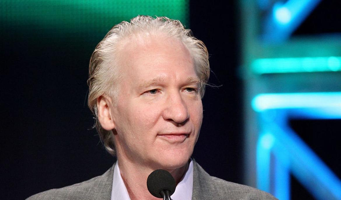 WATCH: Bill Maher Hits Democrats For Anti-Science COVID-19 Beliefs; Gets Audience To Applaud Ron DeSantis
