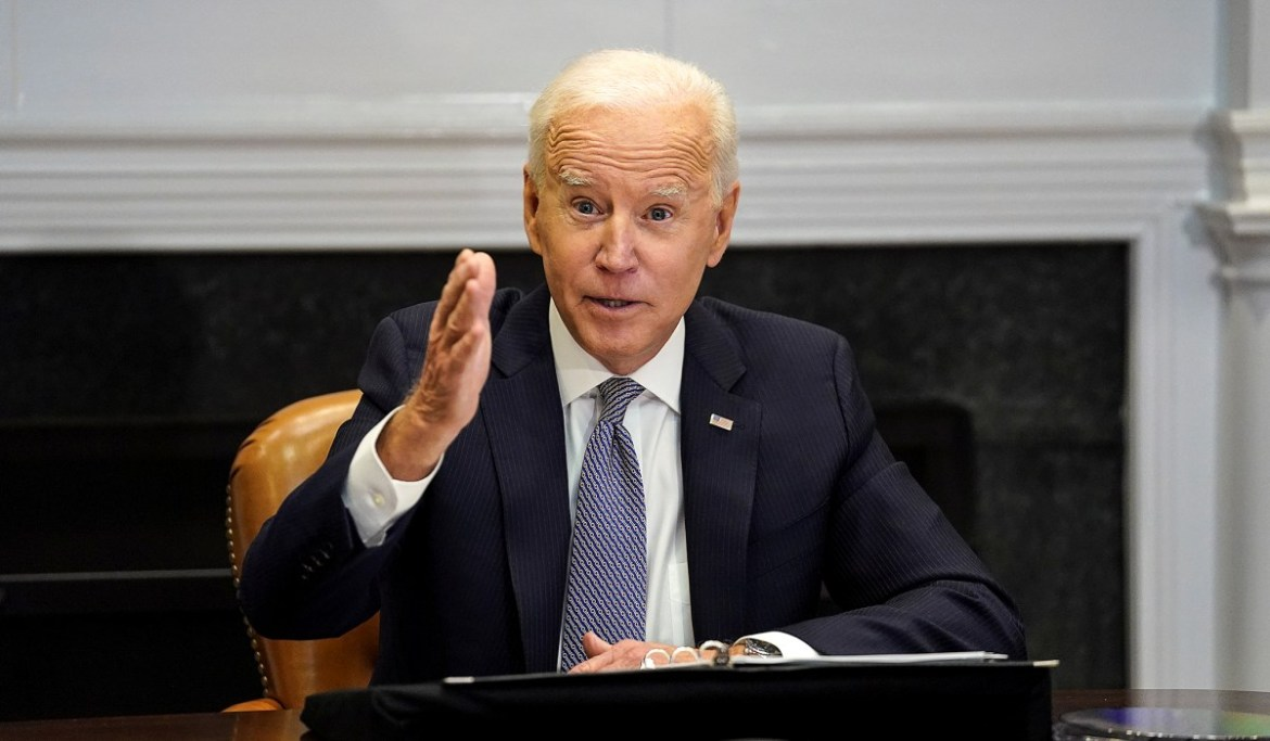Biden Recognizes Armenian Genocide | National Review
